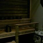 Saunamokki-sauna